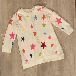 ⭐️ Gap toddler sweater dress